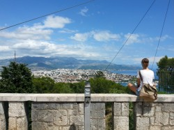 Bericht aus Split