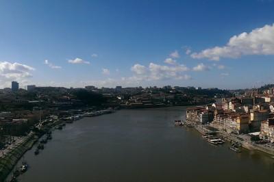 Bericht aus Porto, Sonja Thoms