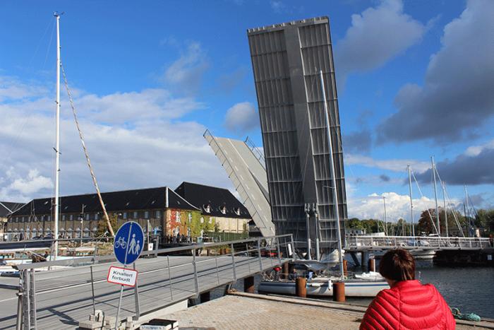 kleine Hindernisse auf dem Weg zur Hochschule - Erasmus in Kopenhagen