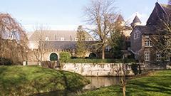 Erasmus in Maastricht, 2016