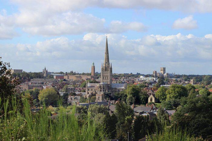 Norwich 2016/17
