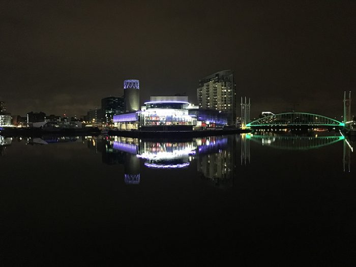 Salford / Greater Manchester